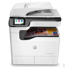 复印机	惠普	 HP PageWide Managed Color MFP P77440dn