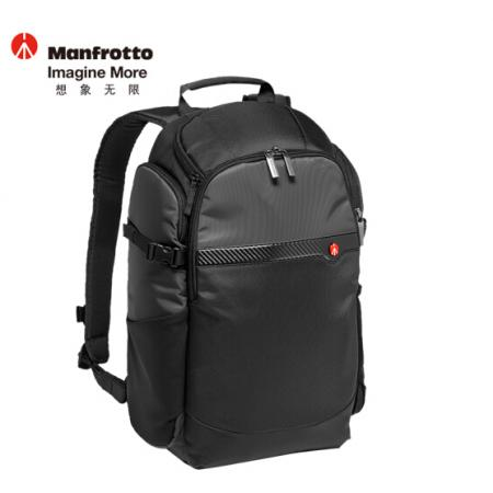 曼富图(Manfrotto)MB MA-BP-BFR 旅行者背开双肩背包